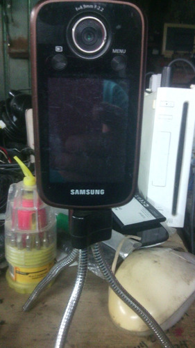 digital samsung camara