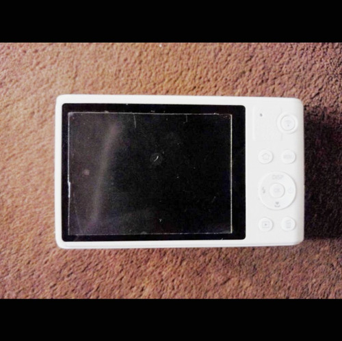 digital samsung cámara