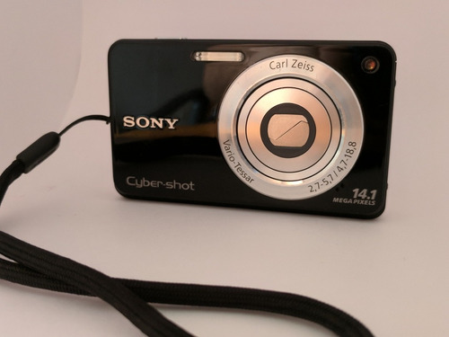 digital sony camara