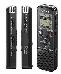 digital sony grabador