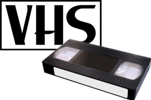 digitaliza (captura) vhs, vhs-c, hi8 y 8mm, 5 mil x cassette