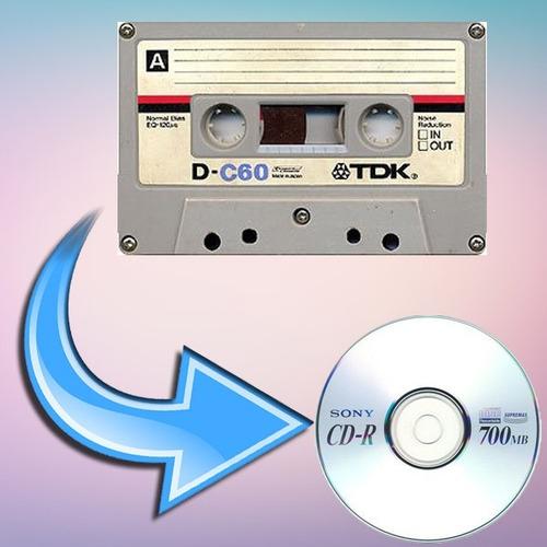 digitalización conversión vhsc vhs-c a dvd vamos a domicilio