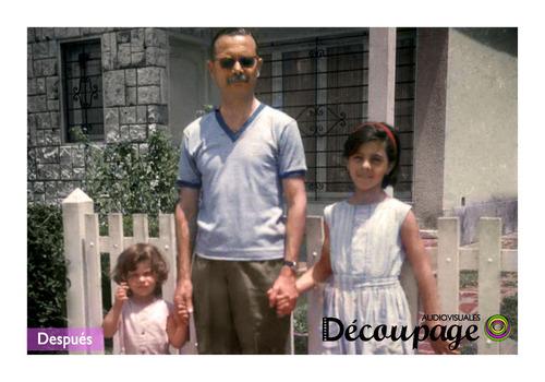digitalización de diapositivas negativos vhs a dvd 3200 dpi