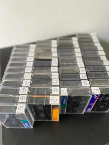 digitalización de formatos de vídeo y cine  pendrive.