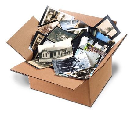 digitalizacion de fotos, diapositivas y negativos x 5 uni.