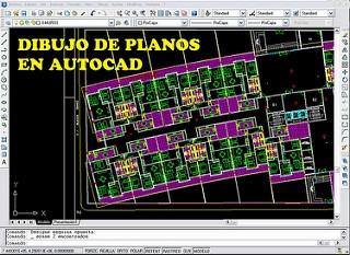 digitalizacion de planos autocad computos metricos