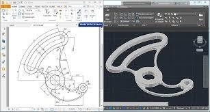 digitalización de planos en autocad o revit