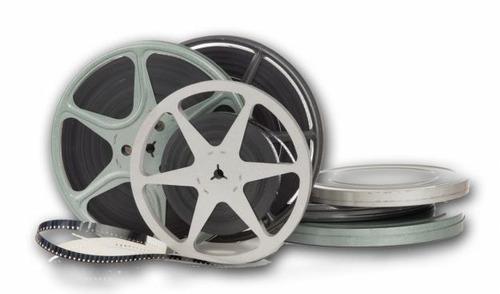 digitalizacion de videos  betacam  vhs  super 8  dvd 16mm