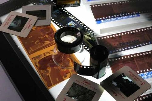 digitalizacion negativos fotograficos fotos usb fotobooks