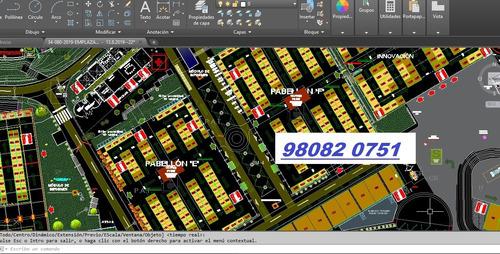 digitalizacion y edicion d pdf-imagen- boceto a autocad 2020