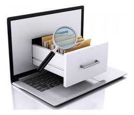 digitalizacion y escaneo de documentos color / negro