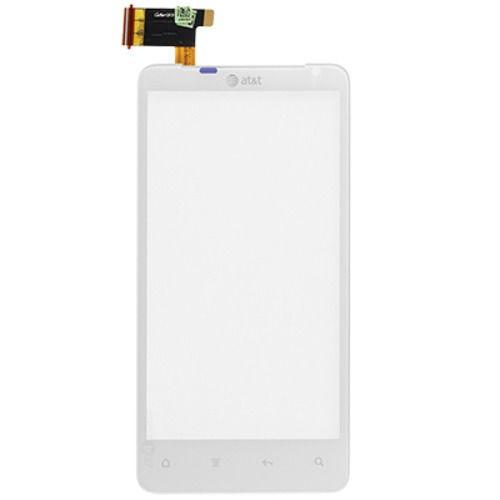 digitalizador blanco para htc vivid raider 4g g19 touch scre