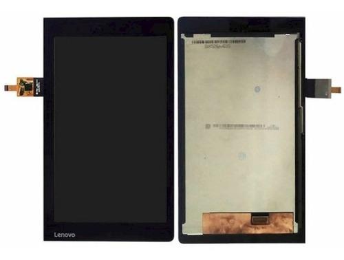 digitalizador + display lenovo yoga tab 3 8 850 yt3-850