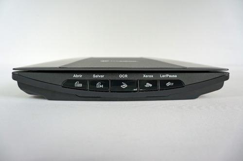 digitalizador e scanner com voz para pc - sara pc
