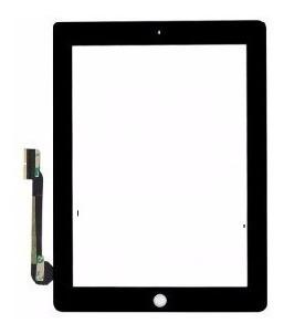 digitalizador ipad 3 touch screen negro