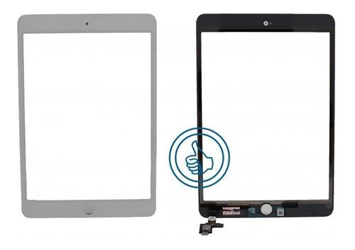 digitalizador ipad mini blanco