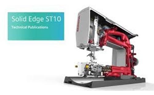 digitalizador scanner 3d einscan pro plus + solid edge