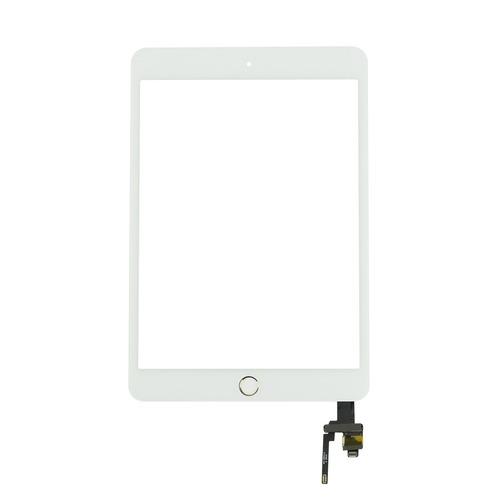 digitalizador - tactil ipad mini 3 - ic + home comple blanco