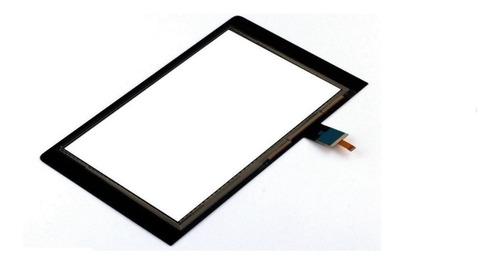digitalizador tactil lenovo yoga tab 3 8 850 yt3-850