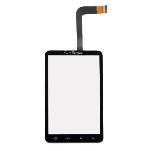 digitalizador touch glass screen para verizon htc thunderbol