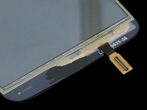 digitalizador touch screen blanco para at&t lg g2 d800