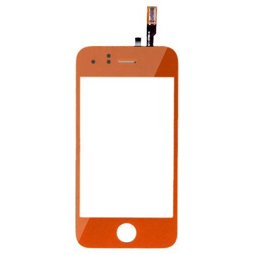 digitalizador touch screen digitizer glass para iphone 3gs