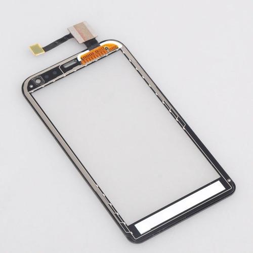 digitalizador touch screen front para motorola defy xt xt556