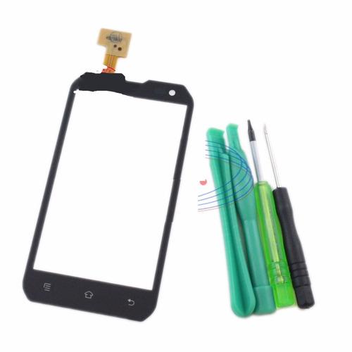 digitalizador touch screen para caterpillar cat b15-q b15q -
