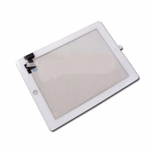 digitalizador touch screen para ipad 2 16gb/32gb/64gb blanco