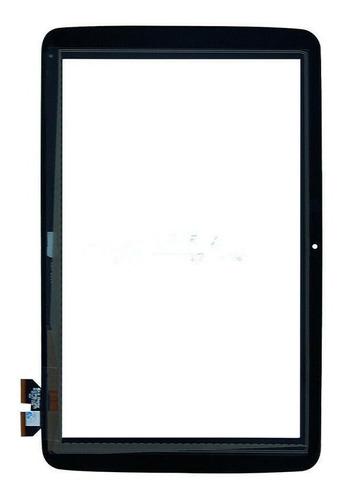digitalizador touch screen para lg g pad v700 vk700 10.1