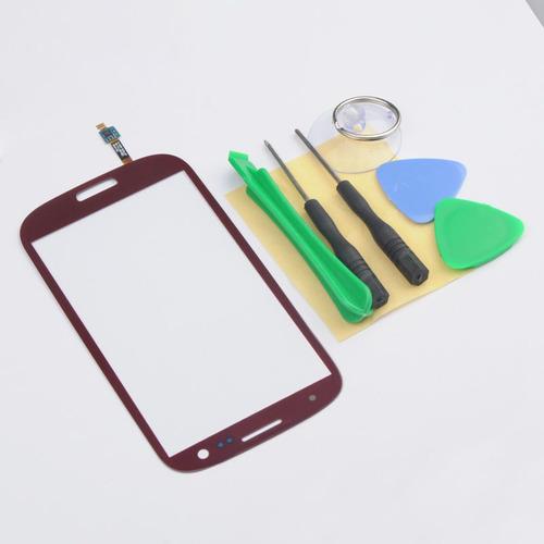 digitalizador  touch screen para samsung galaxy s3 siii i930