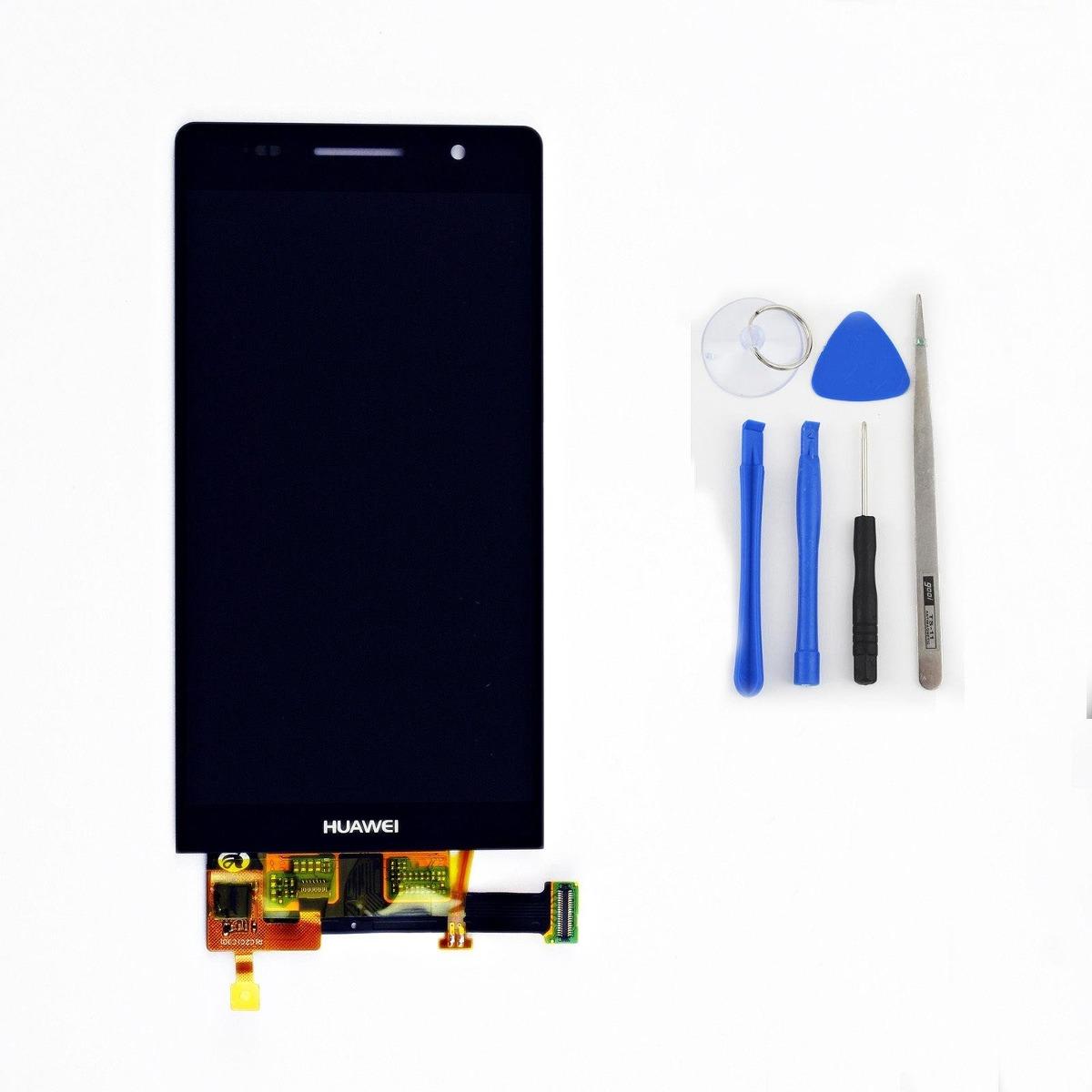 Digitalizador Y Display Para Huawei Ascend P6 P6-u06