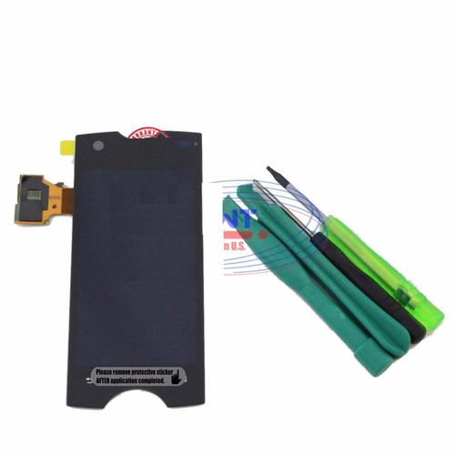 digitalizador y display para sony ericsson xperia ray