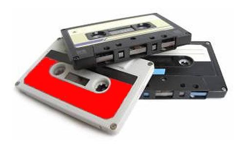 digitalizamos audiocassettes a pendrive o cd