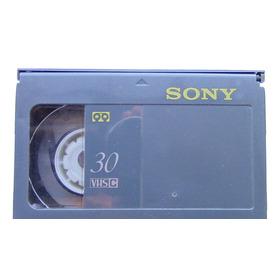 Digitalizamos Videocasete 8mm Mini Dv Todos Los Formatos