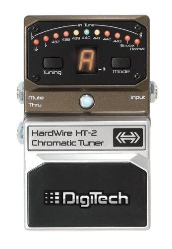 digitech ht2 afinador de escenario