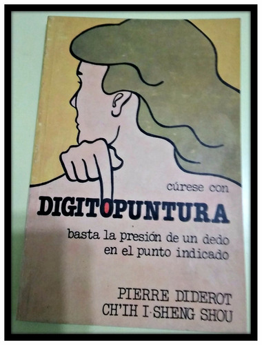 digitopuntura  diderot - sheng shou