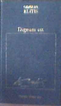 dignum est odiseas elitis