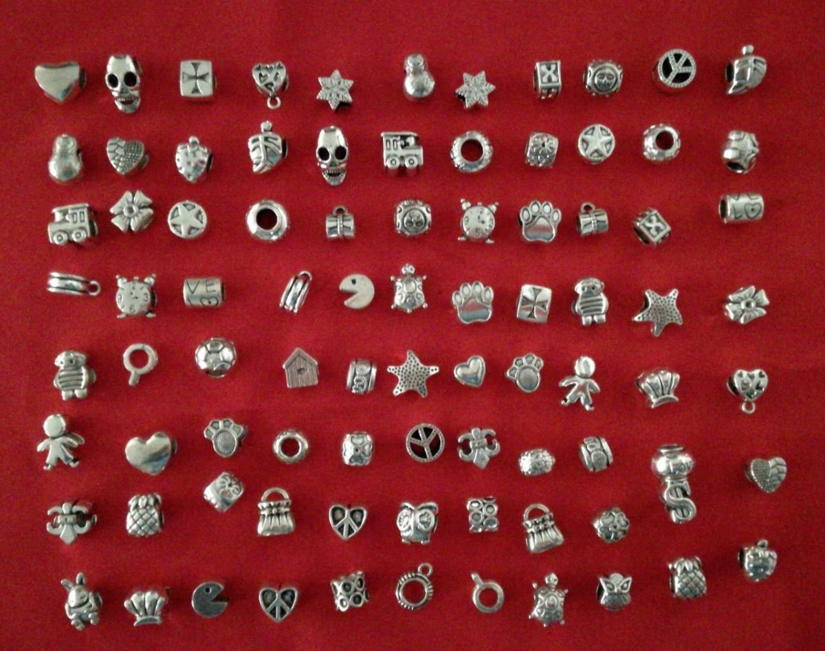 9f4be496d788 Dije Cadena Manilla Diseños Motivos Accesorios Pandora