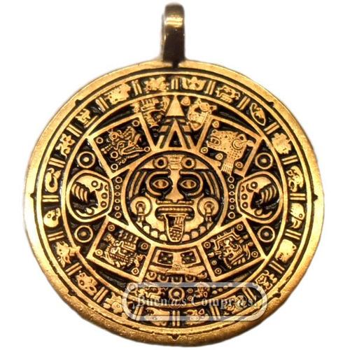 dije calendario azteca