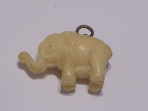 dije colgante de suerte elefante de la suerte cºaa010bb