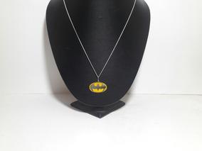 3dd52d03bbd8 Collares De Batman Para Parejas Sin Piedras - Joyería en Mercado Libre  México