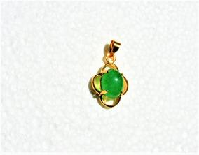ea0eeacab54e Dije Imperial Chino Con Jade en Mercado Libre México