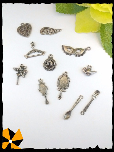 dije llave alicia en el pais de las maravillas souvenir x10u