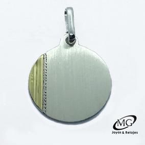 5afabab94e12 Medalla De Plata Para Grabar - Dijes y Medallas en Mercado Libre ...