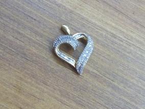 b8567bb0585f Dije Diamante Negro Natural - Joyas y Relojes en Mercado Libre México