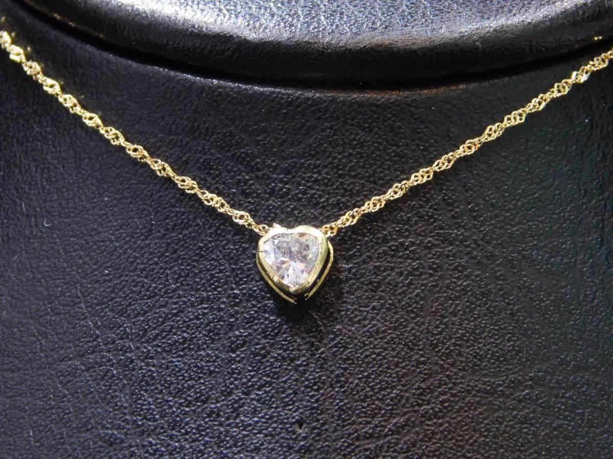 2bfe74125b54 dije oro 18 kilates susano pasante corazón (sin cadena). Cargando zoom.