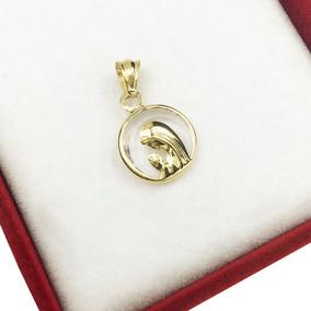 fc69bf458299 Dije Medalla Virgen Nina - Dijes y Medallas en Mercado Libre Argentina