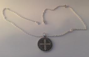 98812f72faf4 Medalla San Benito Grande - Joyas y Bijouterie en Mercado Libre Argentina