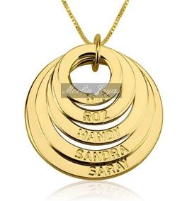 8dcc7f4b7142 Cadena De Oro De 18k Pesa 9.8 Gramos - Joyas y Bijouterie en Mercado Libre  Argentina